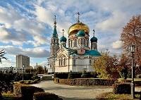 Ткань отправлена в Омскую область