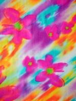 """Бифлекс """"Цветы под дождем"""""""