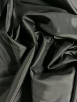 """Подкладочная вискоза, цвет """"Черный"""""""
