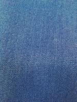 """Полотно пальтовое """"Синий джинс"""""""