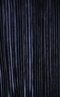 """Бархат """"Плиссе"""" синий"""