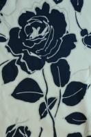 "Хлопок - сатин ""Розы от LUISA SPAGNOLI"""