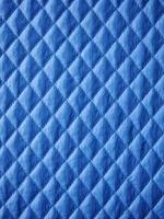 Искусственная кожа СТЕЖКА на трикотажной основе Синяя