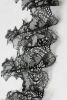 Кружево плетеное КШП-0043