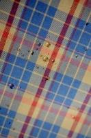 Ткань курточная  «Блэк Уотч»