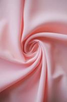 """Шелк смесовой """"Нежный розовый"""""""