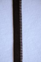 Тесьма имитация черной молнии ТД-0027