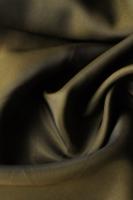"""Ткань-хамелеон подкладочная """"Болотная с черным"""""""