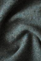 """Ткань костюмная """"Серо - бирюзовый шарм"""""""
