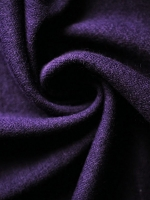 "Трикотаж (Ангора) ""Темно-фиолетовый"""