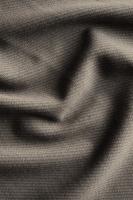 """Трикотаж джерси """"Диагональный рубчик"""" серый"""
