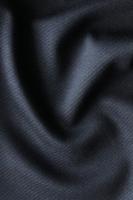 """Трикотаж джерси """"Диагональный рубчик"""" темно-синий"""