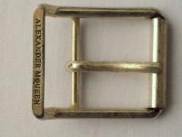 Украшение Декоративное УД-0023 Пряжка для одежды McQueen